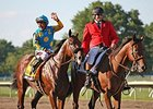 Short-priced American Pharoah makes good races unplayable