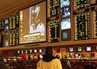 Casinos and wagering facilities would offer sports betting if legalized