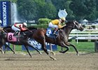 Jess's Dream wins his debut at Saratoga Aug 24.