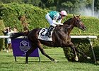 "Flintshire dominates the Sword Dancer Stakes.<br><a target=""blank"" href=""http://photos.bloodhorse.com/AtTheRaces-1/At-the-Races-2015/i-Ssn432N"">Order This Photo</a>"