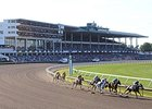 New Jersey Senate Honors Monmouth Park