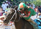 Rare Upset for Jockey Parker at Mountaineer