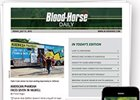 Blood-Horse Launches Blood-Horse Daily