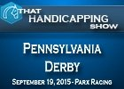 That Handicapping Show September 17, 2015