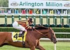 Slideshow: 2012 Arlington Million