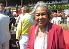 Saratoga Diary: Here's to You, Mrs. Robinson