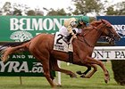 Grade III winner Tin Type Gal entered for her second start of the season in the Lake George.