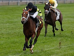 Interpol wins grade I Northern Dancer Turf Stakes