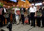 2015 Racing Hall of Fame