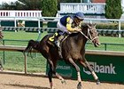 Colonel John's son Cocked and Loaded won the 2015 Iroquois Stakes at Churchill Downs.