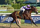 Ralis pulled away to capture Hopeful at Saratoga