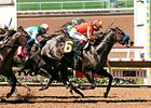 Gimme Da Lute Fresh Face in SA Sprint Champ
