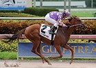 Ballet Diva winning the Susan's Girl Stakes.