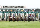 Bettors Support Canterbury Park Opener