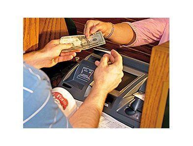 Pari-mutuel operators will not be charged monthly fees for security program