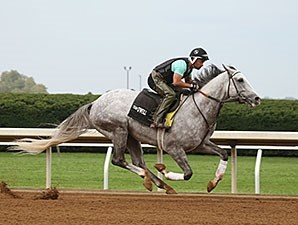 Bailoutbobby - Keeneland, October 9, 2015