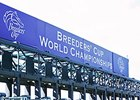 Breeders' Cup, NBC Renew 'Series' TV Deal