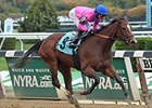 Rice: La Verdad Headed to Breeders' Cup