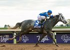 Favorite Liam's Map does not disappoint in the Las Vegas Breeders' Cup Dirt Mile