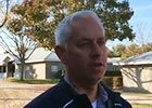 BC 2015: Todd Pletcher on his Oct. 23 Workers
