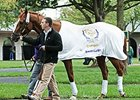 Wise Dan, Trainer Casse in Canadian HOF