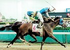 Kentucky Oaks Winner Keeper Hill Dead at 20