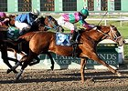 Dolphus Possible for Stakes Debut in Lecomte