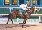 The Pickett Factor wins at Fair Grounds