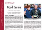 Southeast Regional: Good Drama