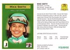 Jockey Trading Cards to Benefit PDJF