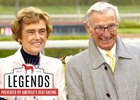 Bob & Beverly Lewis: Beloved Racing Royalty