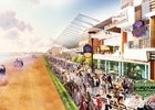 Georgia Coalition Unveils Racetrack Design