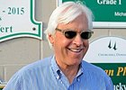 Fourth Outstanding Trainer Eclipse to Baffert