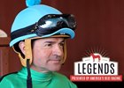 Kent Desormeaux is chasing more Triple Crown success.
