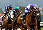 Frank Conversation Rallies to Take Cal Derby