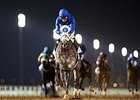 Easy Win for Frosted in First Meydan Start