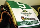 DraftKings was presenting sponsor of 2015 Belmont Stakes