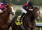 Team Valor, Barber Buy Into Grey Winner Riker