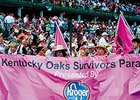 Nominations Open for KY Oaks Survivors Parade