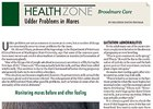 Health Zone: Broodmare Care