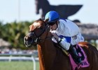 Heart to Heart All the Way at Gulfstream