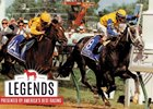 Legends: Derby Filly Winning Colors