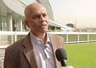 Dubai World Cup: Interview With Dhruba Selvaratnam