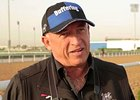 Dubai World Cup: Interview With Robert Heathcote