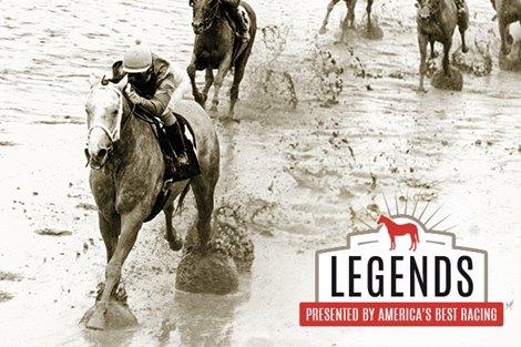 Legends Lady S Secret The Iron Lady Bloodhorse