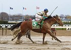 Salutos Amigos Tops Maryland Sprint Handicap