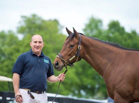 Joseph Appelbaum Elected Nytha President Bloodhorse