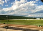 Penn National is one of three Thoroughbred tracks in Pennsylvania