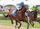 Effinex wins Oaklawn Handicap