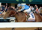Brody's Cause Comes Home in Blue Grass